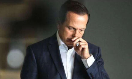 INAD representa contra Governador de São Paulo João Dória – Leia na íntegra